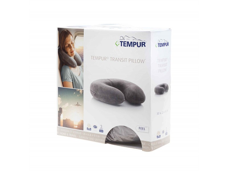 Подушка TEMPUR Transit Pillow