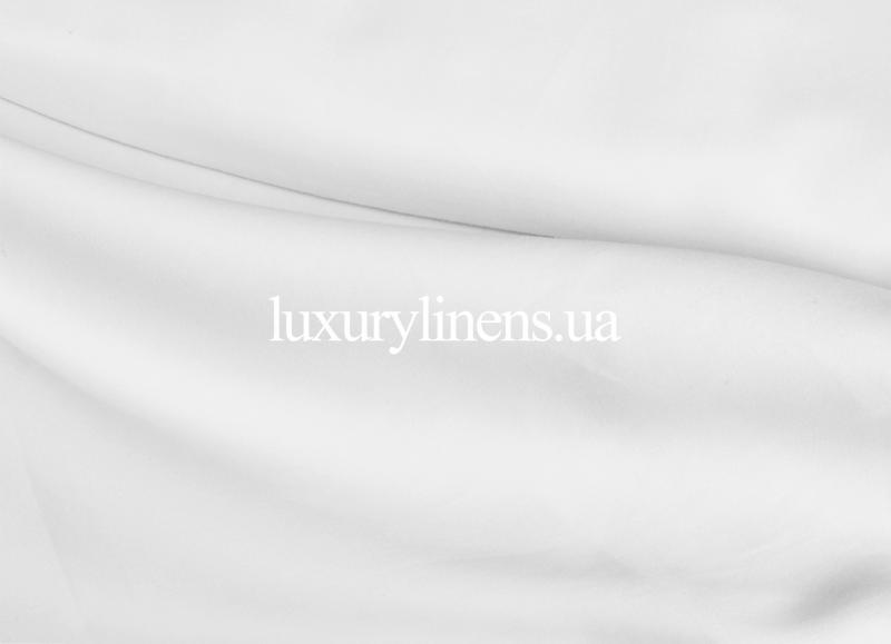 Простынь LUXURY LINENS Milk 100% египетский хлопок