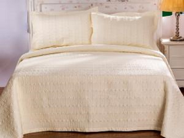 Покрывало LUXURY LINENS Pure Natural