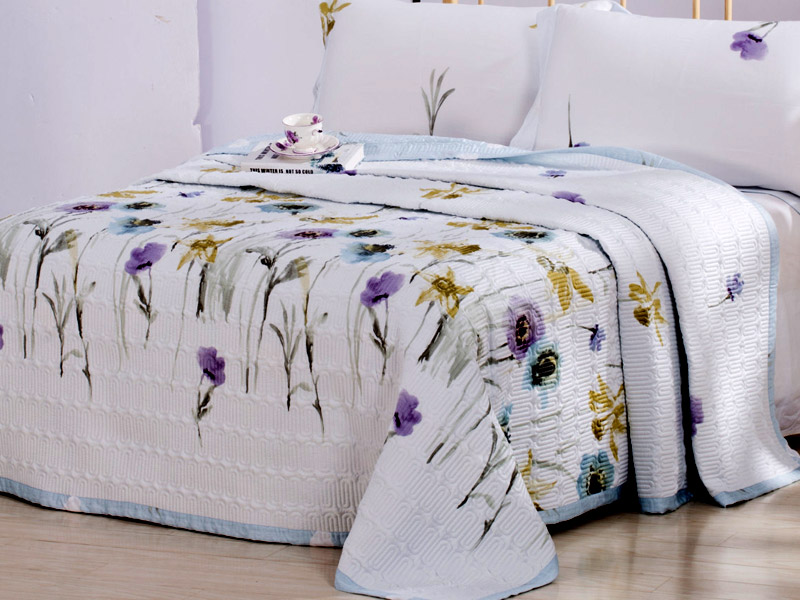 Покрывало LUXURY LINENS Diana