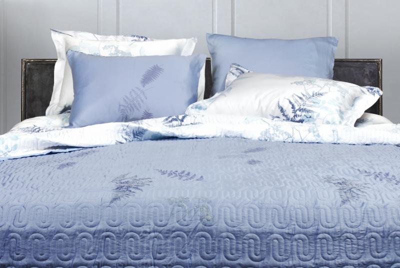 Покрывало LUXURY LINENS Dion